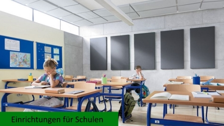 Project Schulmöbel